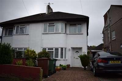 3 Bedrooms Semi Detached House for sale in Park Crescent, Harrow Weald