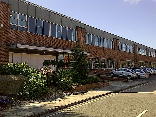 Office Commercial for rent in OFFICES AT FORMAL INDUSTRIAL PARK, Northway Lane, Tewkesbury