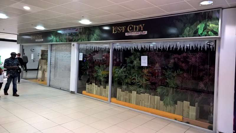 Shop Commercial for rent in 115-116 BROAD STREET MALL,READING,RG1 7QE, Reading