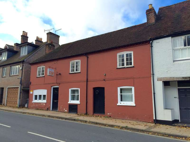 Leisure Facility Commercial for sale in 50 Chesil Street, Winchester, SO23 0HX