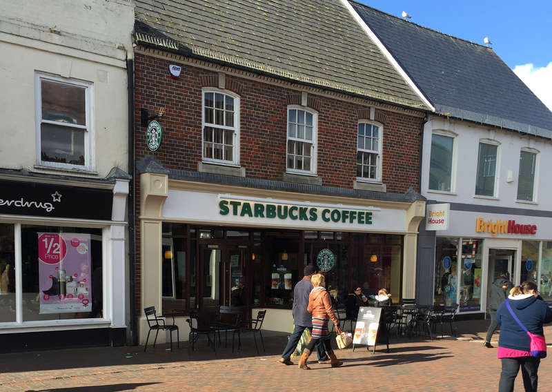 Shop Commercial for rent in 148-150 High Street, Poole, Dorset BH15 1DN