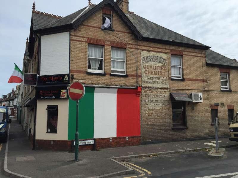 5 Bedrooms Restaurant Commercial for rent in BOURNEMOUTH, Dorset