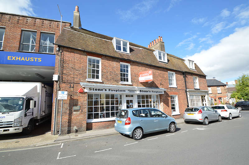 Office Commercial for rent in First & Second Floors, 3 North Square, Dorchester, DT1 1HY