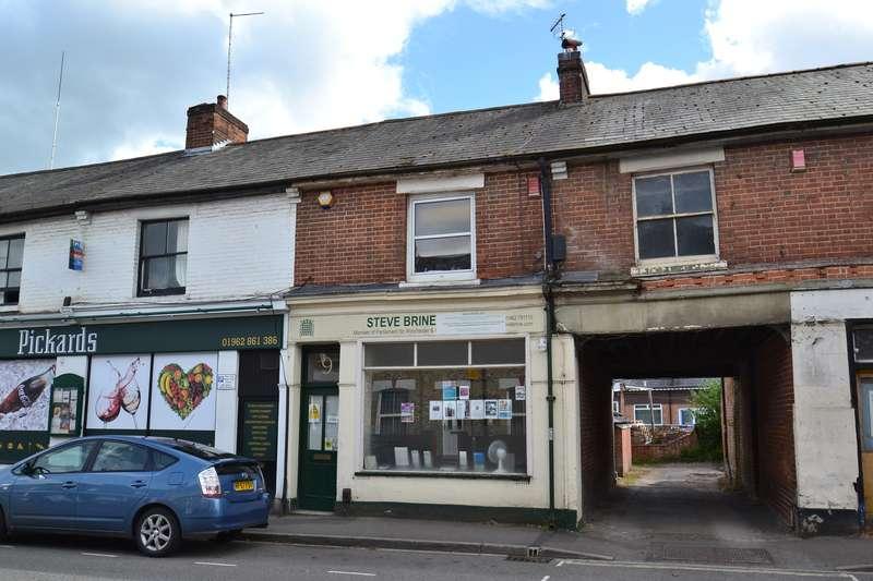 Commercial Development for sale in 9 Stockbridge Road, Winchester, SO22 6RN