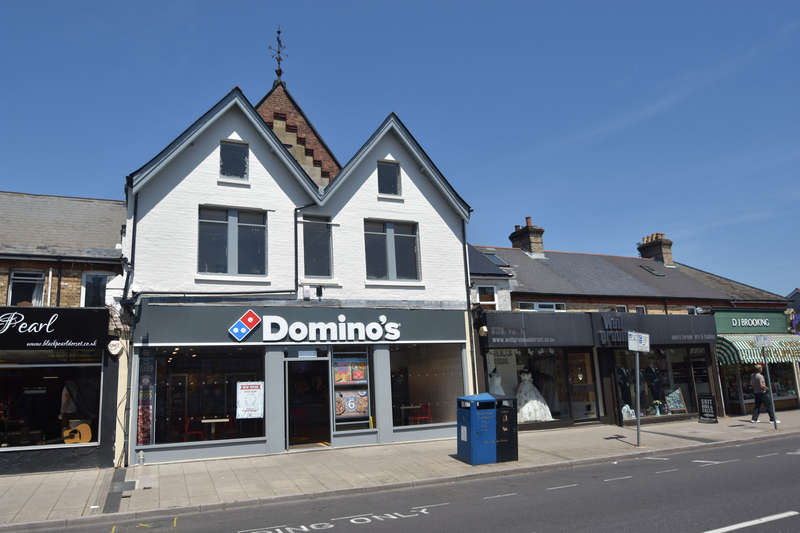 Commercial Development for sale in 424-430 Ashley Road, Parkstone, Poole, BH14 0AA