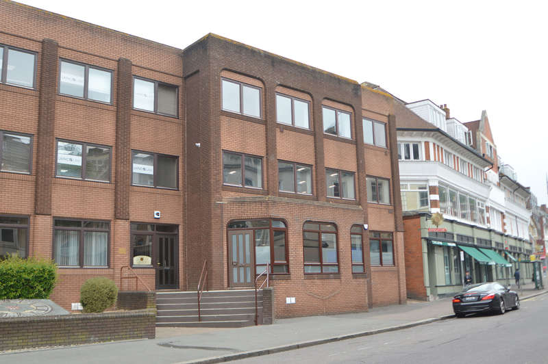 Office Commercial for rent in Ground Floor, 8 Trinity, 161 Old Christchurch Road, Bournemouth, BH1 1JU