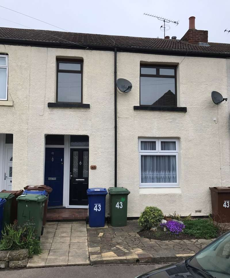 1 Bedroom Flat for sale in College Road, Grays, Essex, RM17 5PB