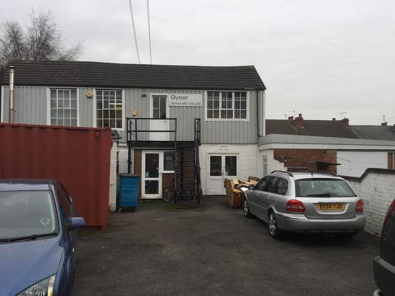 Light Industrial Commercial for rent in 98 King Georges Avenue,Foleshill,Coventry,West Midlands,CV6 6FF, Foleshill, Coventry