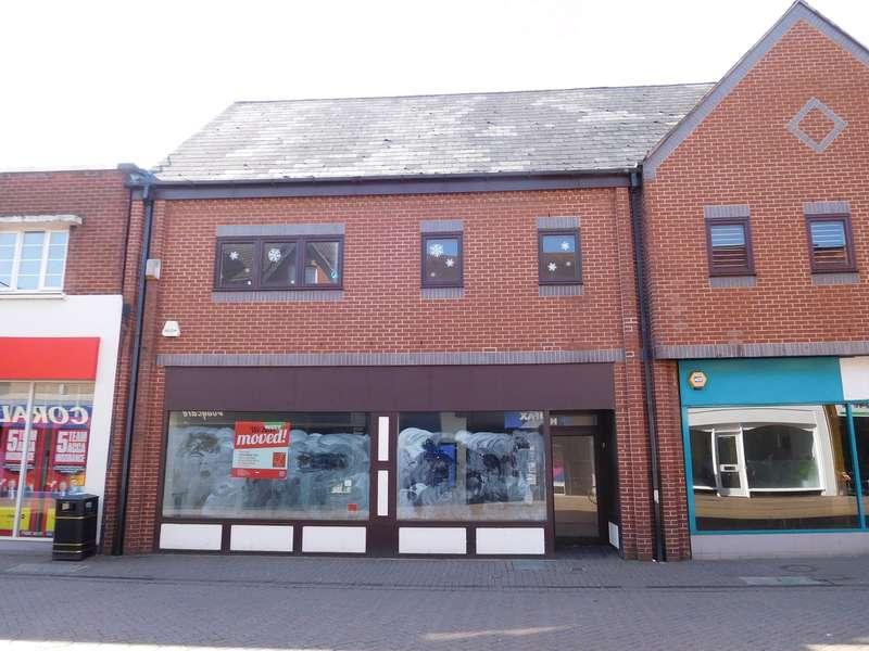 Restaurant Commercial for rent in Unit A, 6-9 Abbey Street,Nuneaton,Warwickshire,CV11 5BP, Nuneaton