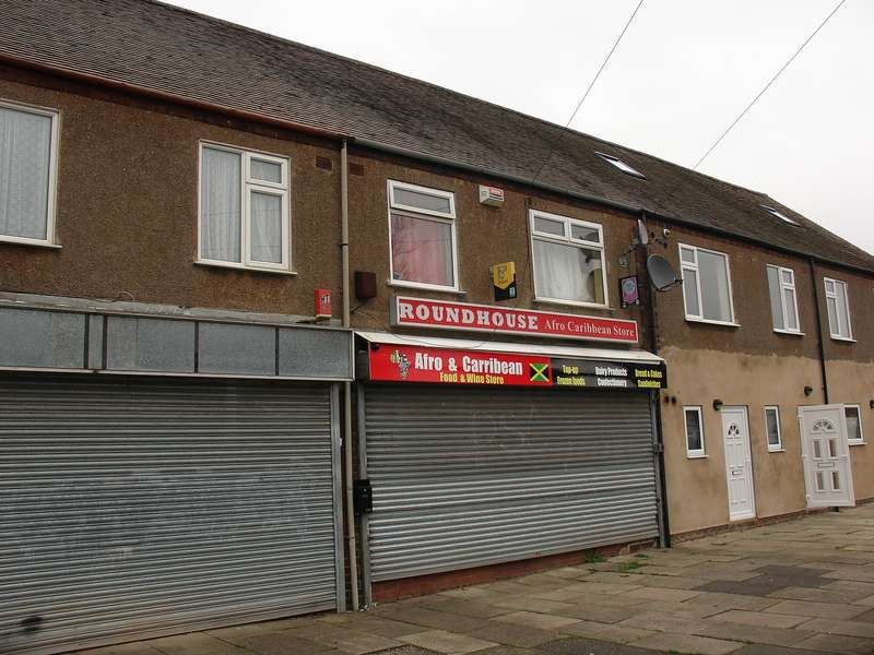Commercial Development for sale in 3 Roundhouse Road,Coventry,West Midlands,CV3 1DA, Coventry