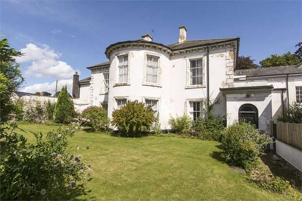 10 Bedrooms Detached House for sale in The Green, Clipston, MARKET HARBOROUGH