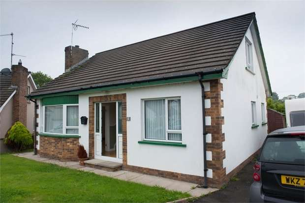 3 Bedrooms Detached House for sale in Racecourse Close, Downpatrick, County Down