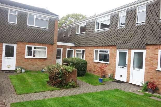 2 Bedrooms Ground Maisonette Flat for sale in Battys Barn Close, Wokingham, Berkshire