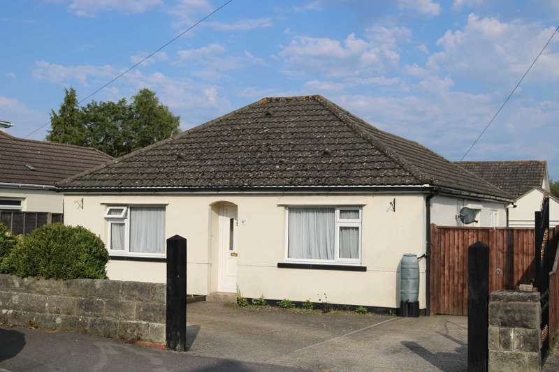 4 Bedrooms Bungalow for sale in BH12 SOUTHILL ROAD, Poole