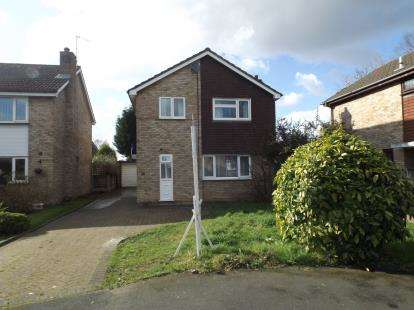 4 Bedrooms Detached House for sale in Cheviot Road, Hazel Grove, Stockport, Cheshire