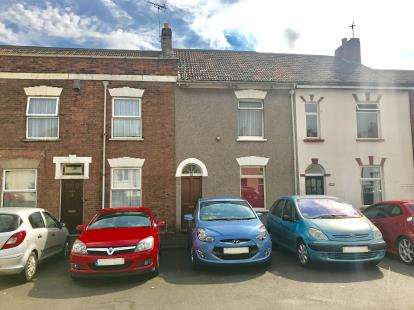 2 Bedrooms Terraced House for sale in Bridgwater, ., Somerset