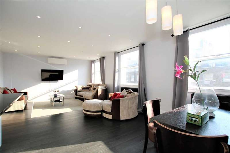 5 Bedrooms Apartment Flat for rent in Gloucester Place, Marylebone