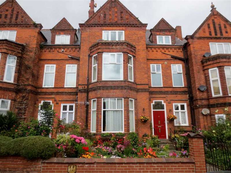 2 Bedrooms Apartment Flat for sale in Avenue Victoria, Scarborough