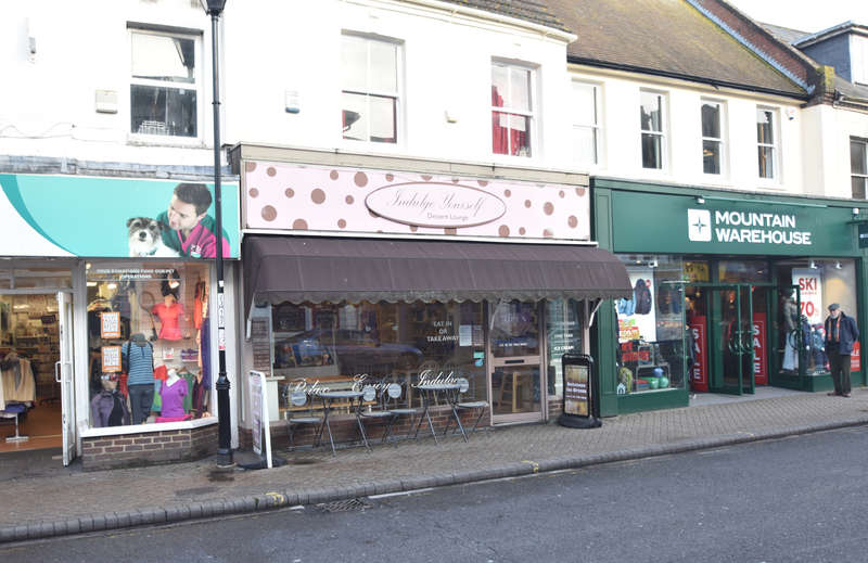 Shop Commercial for rent in 64 High Street, Christchurch, Dorset BH23 1BN