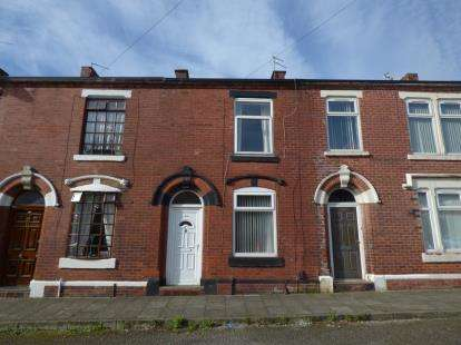 2 Bedrooms Terraced House for sale in Clyde Street, Ashton, Ashton-Under-Lyne, Greater Manchester