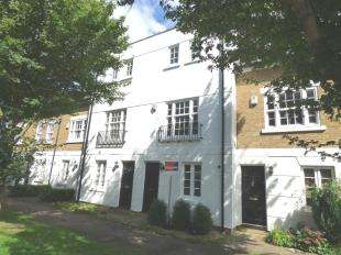 4 Bedrooms Terraced House for sale in Fennel Close, Maidstone, Kent