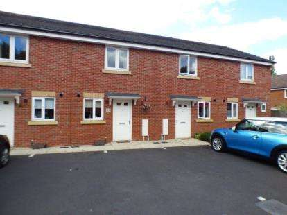 2 Bedrooms Terraced House for sale in Penmire Grove, Walsall, West Midlands, .
