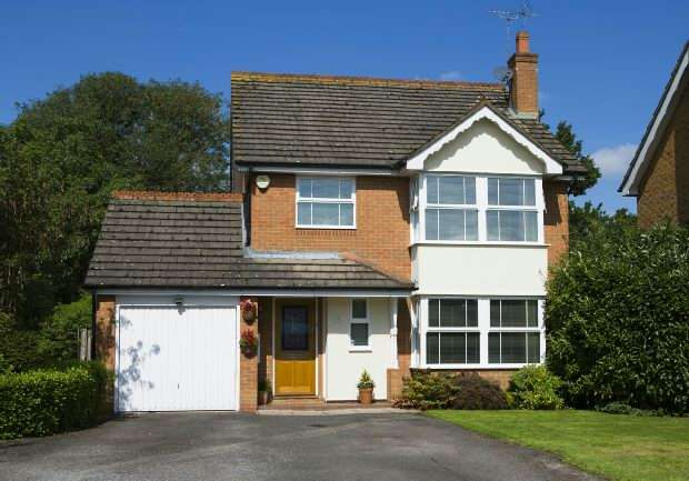 4 Bedrooms Detached House for sale in Firmstone Close, Lower Earley, Reading