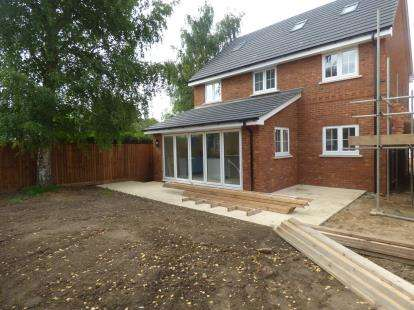 6 Bedrooms Detached House for sale in High Street, Flitwick, Bedford, Bedfordshire