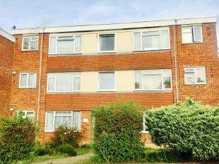 1 Bedroom Flat for sale in Windermere Court, Quantock Drive, Ashford, Kent