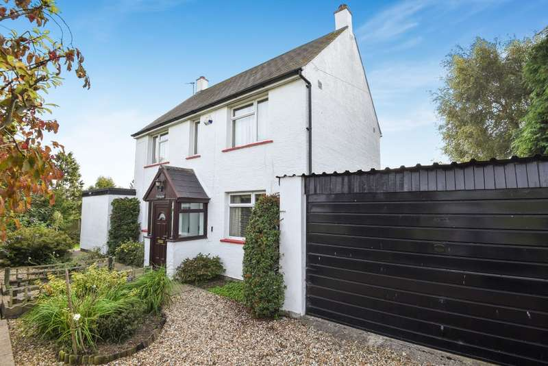 3 Bedrooms Detached House for sale in Mudford, Yeovil