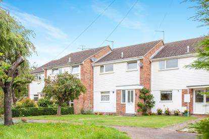 3 Bedrooms Terraced House for sale in Waterbeach, Cambridge, Cambridgeshire
