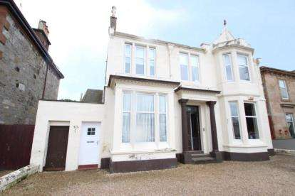 3 Bedrooms Flat for sale in Dundonald Road, Kilmarnock, East Ayrshire