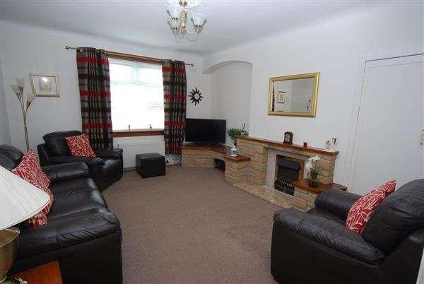 2 Bedrooms Flat for sale in Winton Avenue, Kilwinning