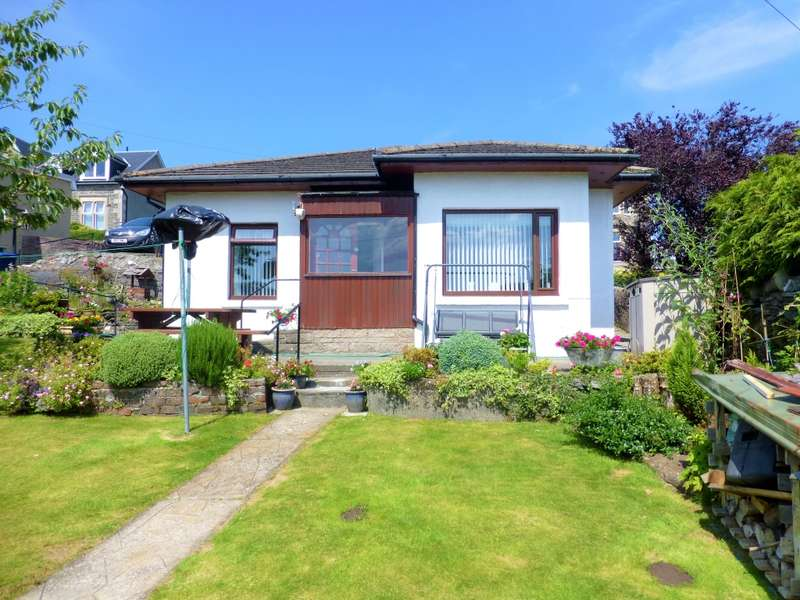 3 Bedrooms Cottage House for sale in Parklea Cottage 5 Nelson Street, Dunoon, PA23 7EL