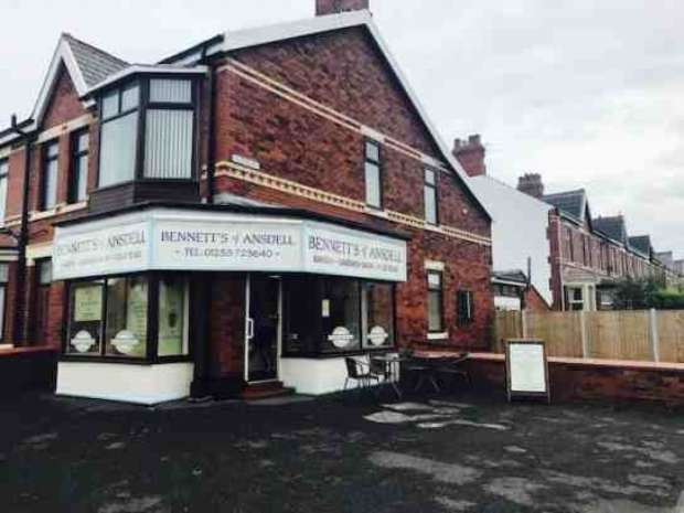 1 Bedroom Property for sale in St. Davids Road North Lytham St Annes