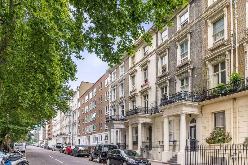 9 Bedrooms Flat for sale in Queensborough Terrace, Bayswater, W2