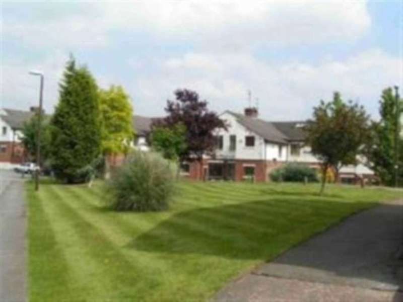 1 Bedroom Apartment Flat for sale in Wellmead Close, Waterloo Park, M8 8BS