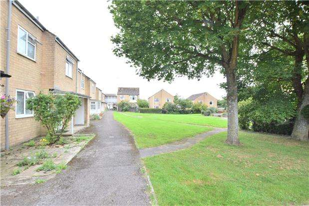 3 Bedrooms Terraced House for sale in Templefields, Andoversford, CHELTENHAM, Gloucestershire, GL54 4LF