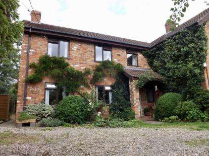 4 Bedrooms Detached House for sale in Chapel Lane, North Cockerington, Louth