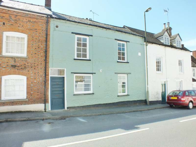 3 Bedrooms Cottage House for sale in Faringdon