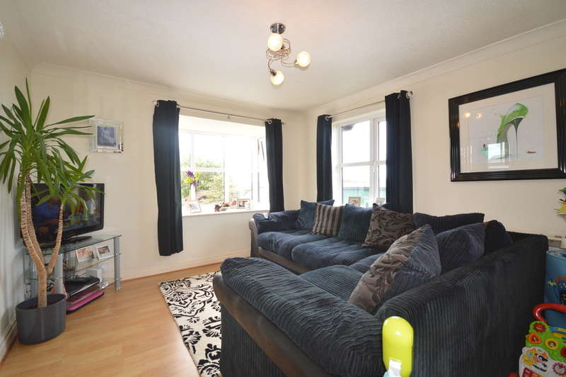 1 Bedroom Flat for sale in Oakwood Close, South Shore