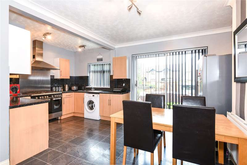 3 Bedrooms Terraced House for sale in Charville Lane, Hayes, Middlesex, UB4