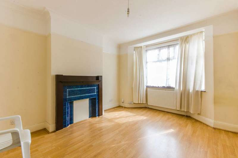 3 Bedrooms House for sale in Shardeloes Road, New Cross, SE14