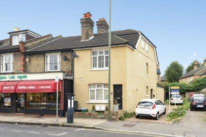 1 Bedroom Maisonette Flat for sale in Chislehurst Road, Orpington