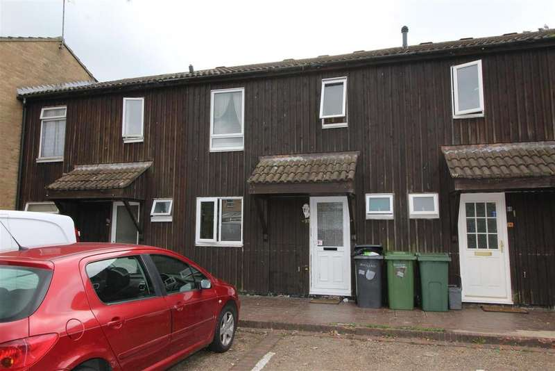 3 Bedrooms Terraced House for sale in Medworth, Orton Goldhay, Peterborough