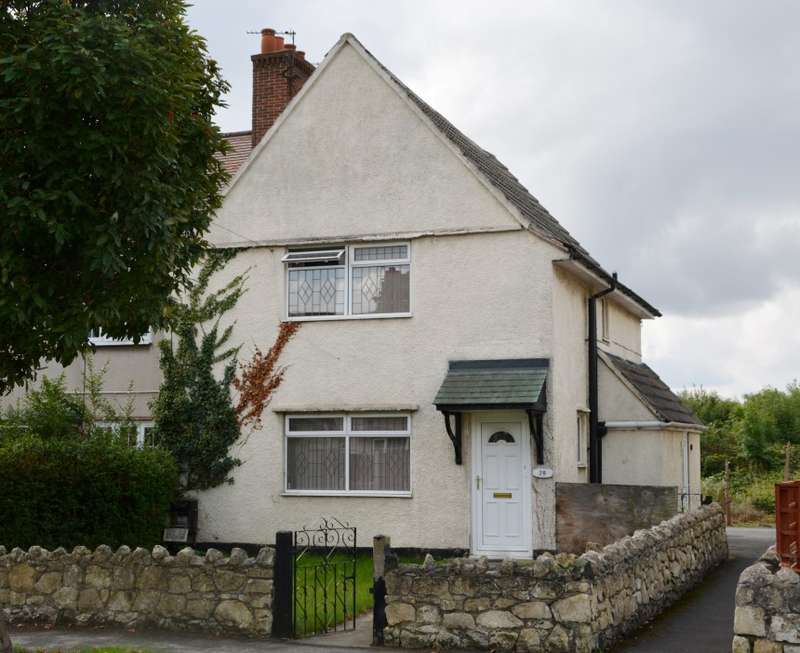 4 Bedrooms Semi Detached House for sale in The Crescent, Woodlands, Doncaster, South Yorkshire, DN6 7RP
