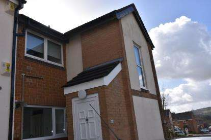 1 Bedroom Flat for sale in Beatrice Place, Blackburn, Lancashire
