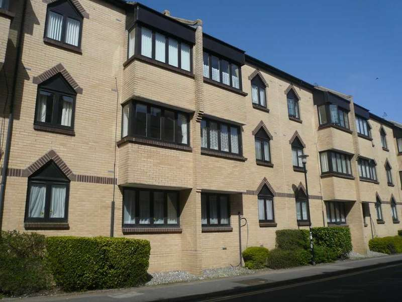 1 Bedroom Flat for sale in Belbourne Court, Bread Street, Brighton