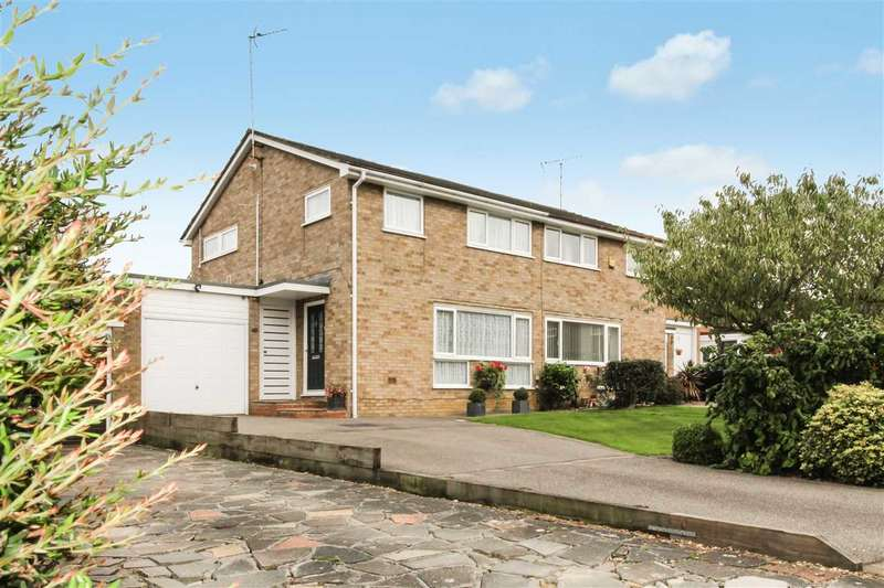 3 Bedrooms House for sale in Tomlyns Close, Hutton