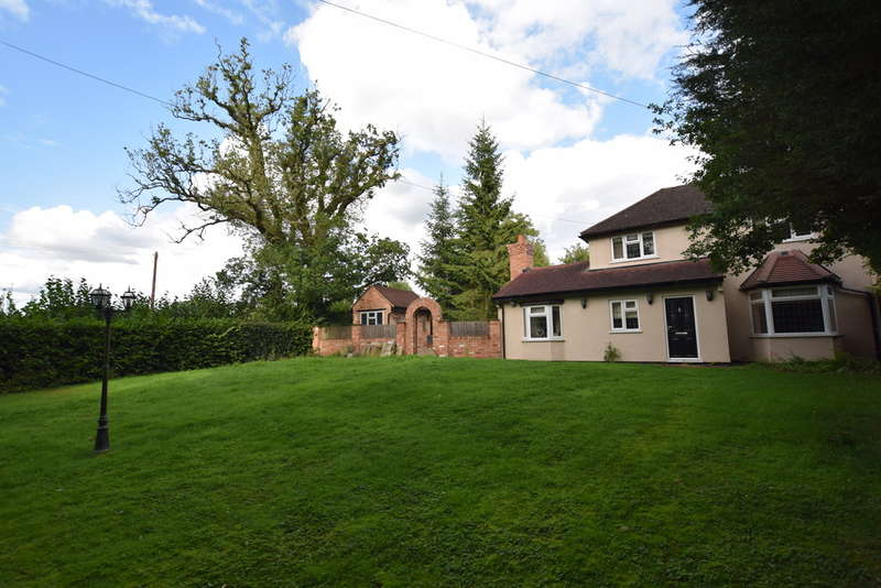 3 Bedrooms Semi Detached House for sale in Camp Lane, Henley-In-Arden